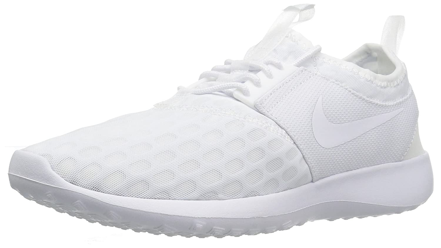 NIKE Women's Juvenate Running Shoe B006SKK8YE 6 B(M) US|White/White/White