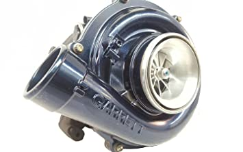 Garrett 68MM Stage 2.5 Velocity Port Powermax High Performance Turbo 6.0L Ford Powerstroke