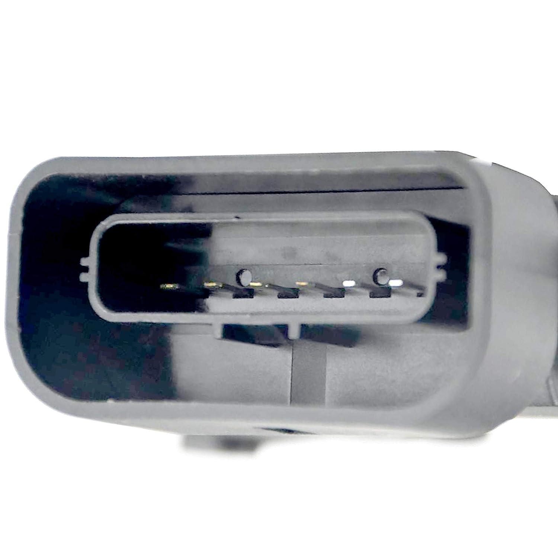 Replaces 69110-42120, 69110421200 APDTY 857938 Door Lock Actuator Motor Fits Front Right Passenger-Side 2000-2005 Toyota Rav4