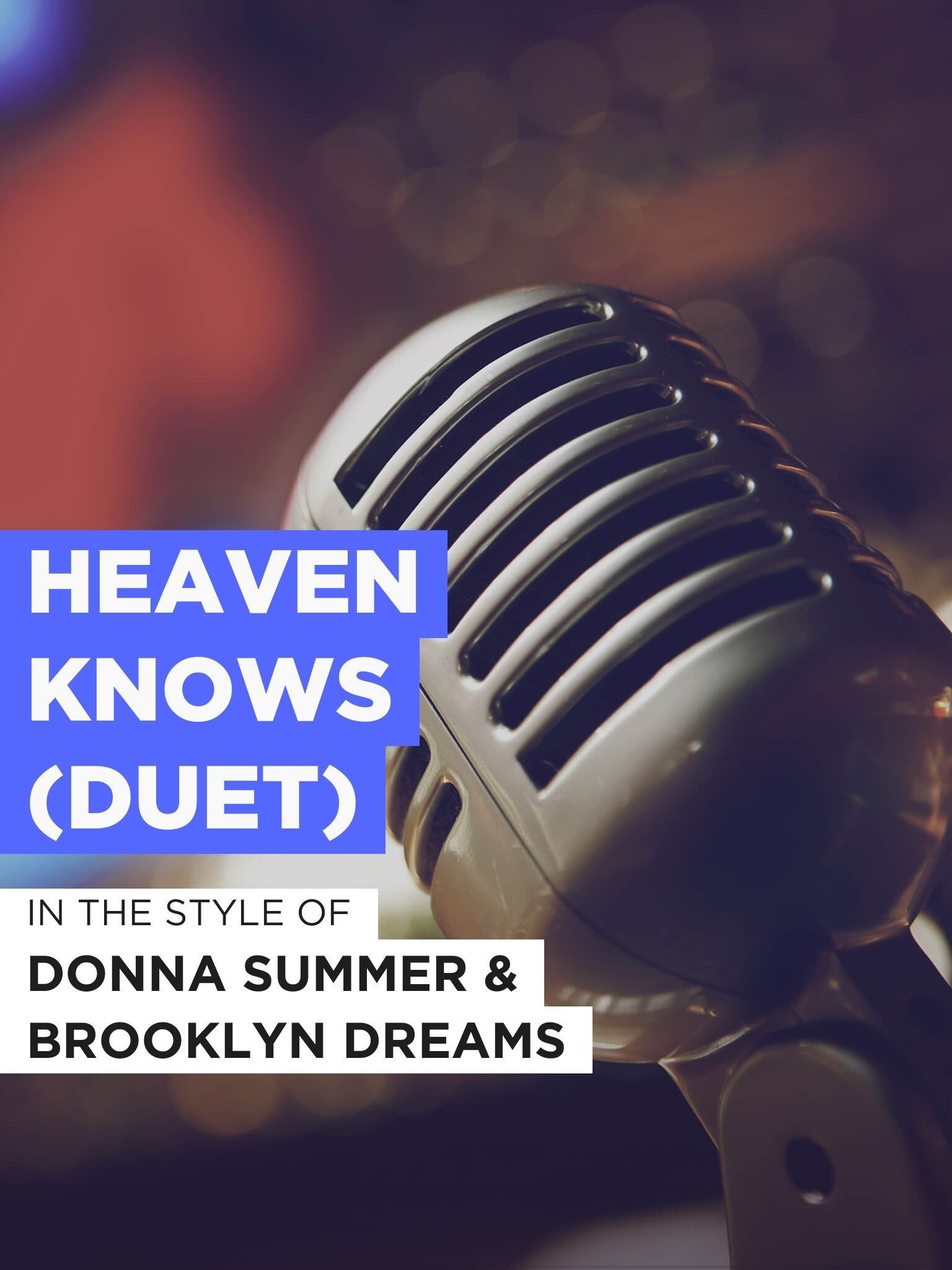 Amazon com: Watch Heaven Knows (Duet) | Prime Video