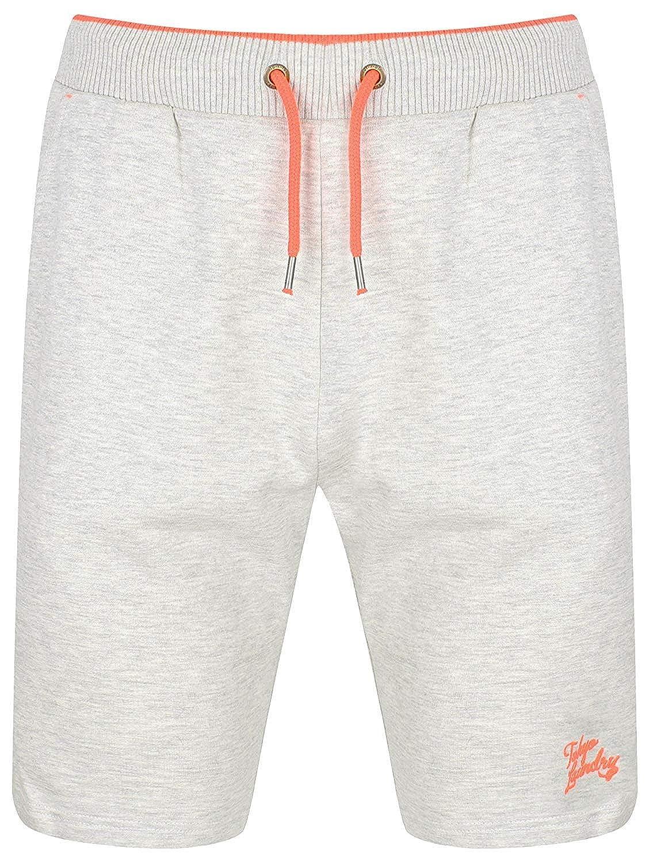 TALLA S. Pantalón deportivo corto para hombre, de Tokyo Laundry, Westwood, para estar por casa o correr