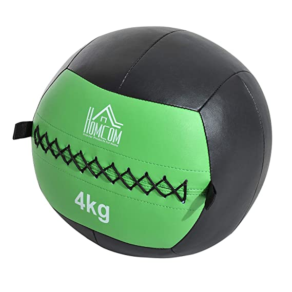 Diametro /Ø 35 cm Wall Ball 3-4-5-6-7-8-9-10-12 kg Toorx