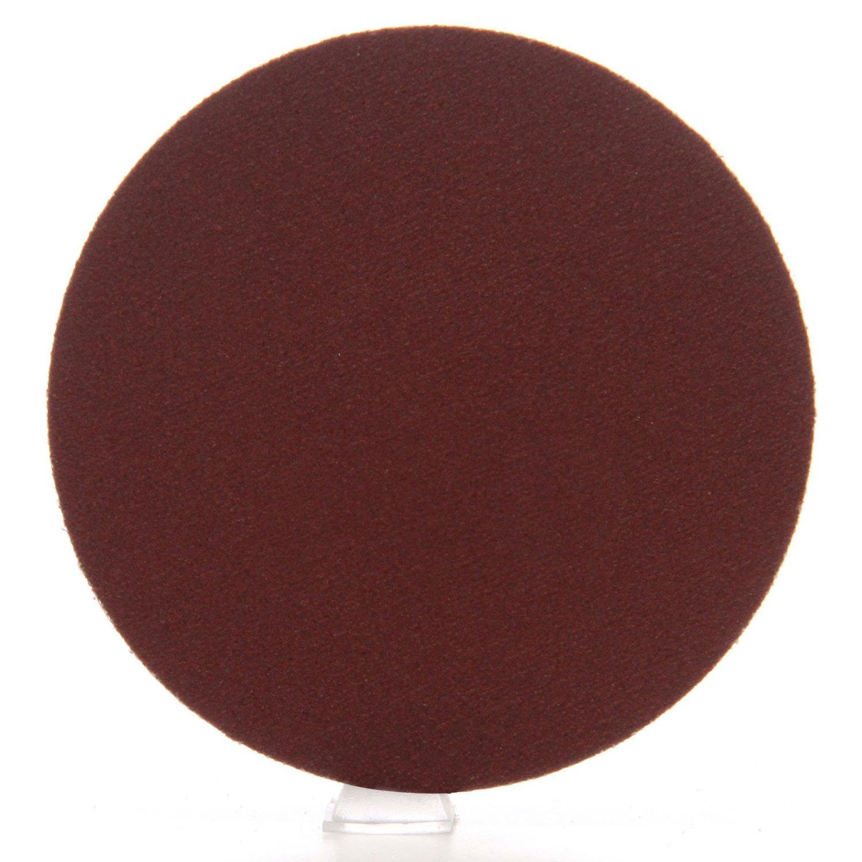 3M Roloc Disc 361F, Aluminum Oxide, 3'' Diameter, TR, P150 Grit - Lot of 50