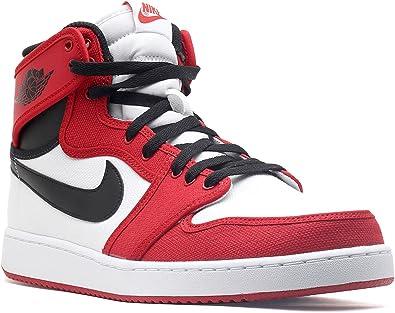 Amazon.com | Air Jordan 1 KO High - 10