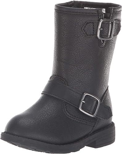 Aqion3 Riding Fashion Boot