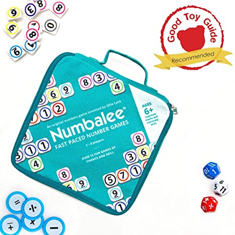 Numbalee Maths Game