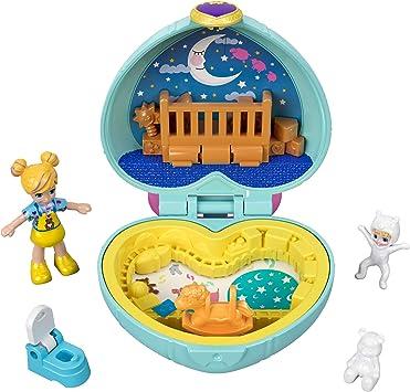 Polly Pocket Teeny Tot Nursery