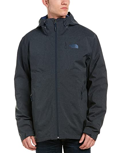 ade465e36d The North Face Mens Thermoball Triclimate Jacket NF0A2TCK at Amazon Men s  Clothing store