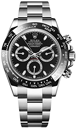 9ab73df169f Image Unavailable. Image not available for. Color  Rolex Cosmograph Daytona  116500LN