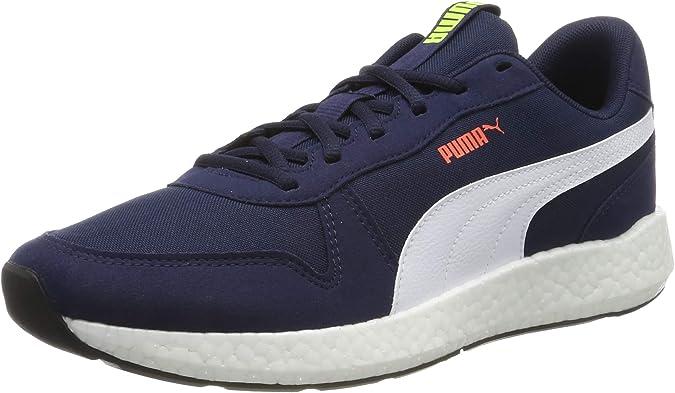 PUMA NRGY Neko Retro, Zapatillas de Running para Hombre: Amazon.es: Zapatos y complementos