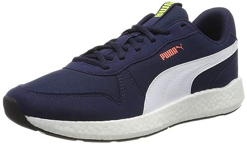 Buy Puma Men S Nrgy Neko Retro Running Shoes At Amazon In