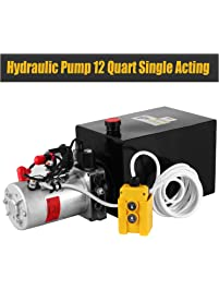 Hydraulic Power Units Amazon Com