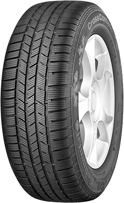 175//65R15 84T Pneumatico Invernale Continental CrossContact Winter M+S