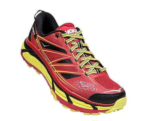740b6f4dd8d25 Amazon.com | HOKA ONE ONE Hoka Mafate Speed 2 Trail Running Shoes ...