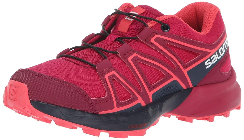 Salomon Speedcross J, Chaussures de Trail Mixte Enfant