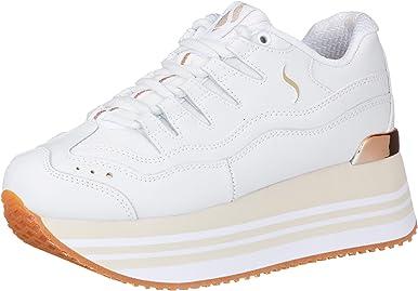 Skechers - Zapatillas de deporte para mujer