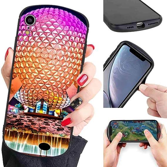 SPACESHIP EARTH 2 iphone case