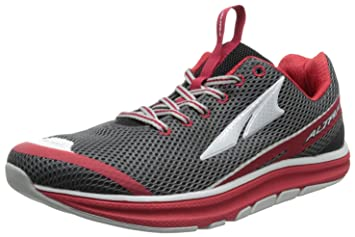Altra Torin Grey/Red Mens UK9/US10/EU44