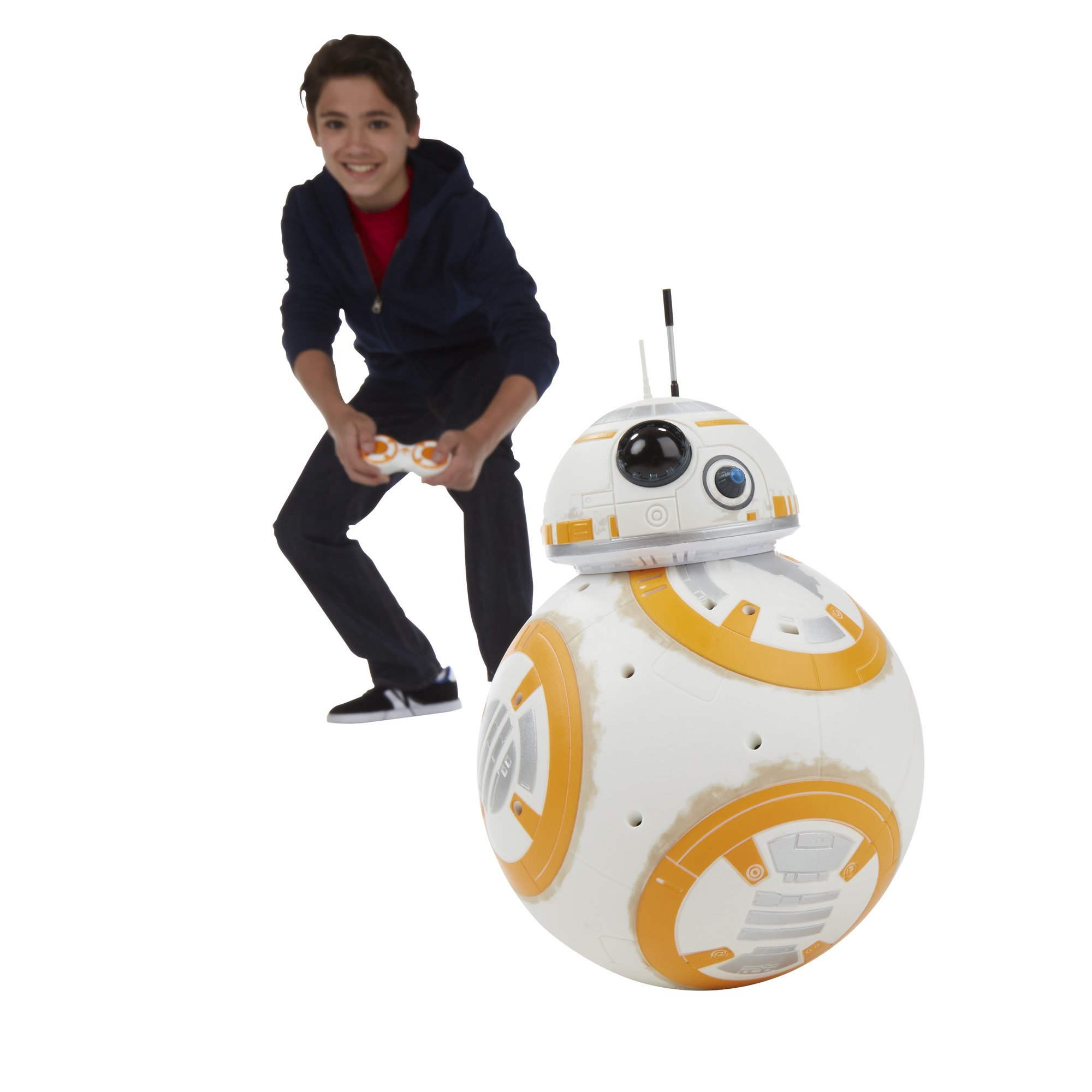 Star Wars The Force Awakens RC BB-8 by Star Wars (Image #7)