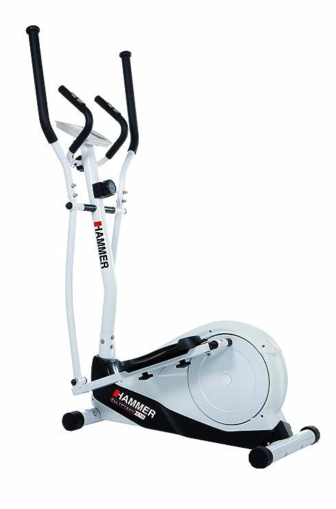 Hammer Bicicleta elíptica Ellyptech CT5: Amazon.es: Deportes y ...