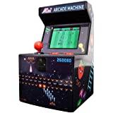 Thumbsup UK, ORB, Mini Arcade Machine, 240 Games, OR-240IN1ARC