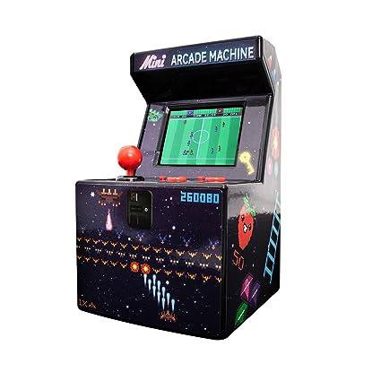 Thumbsup 240In1 - 16Bit Automático Mini Arcade