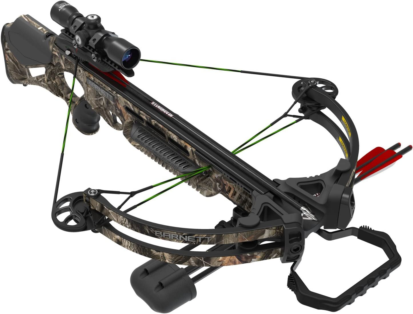 Compact Crossbow