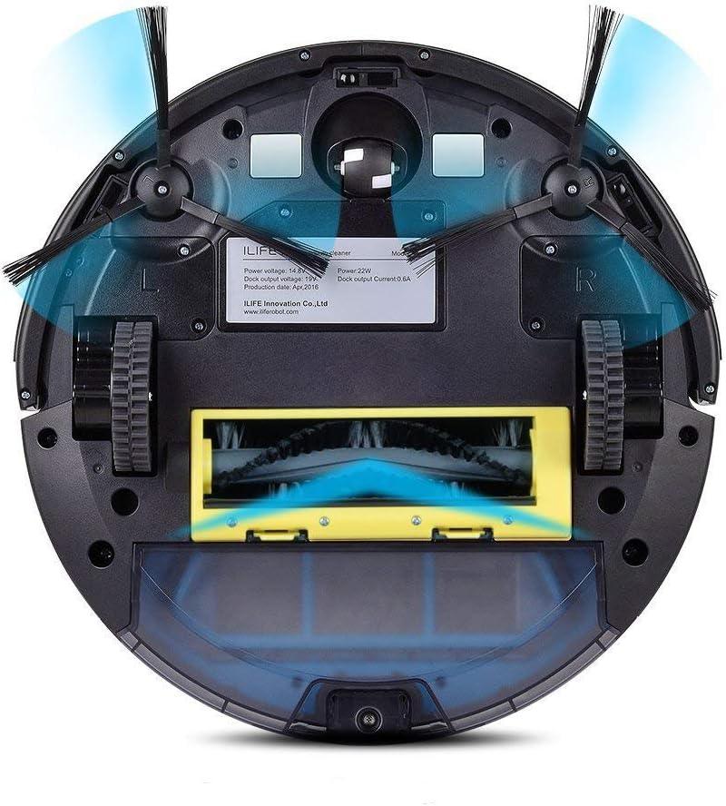 Ilife A4S Robot Aspirador Nuovo Modello: Amazon.es: Hogar