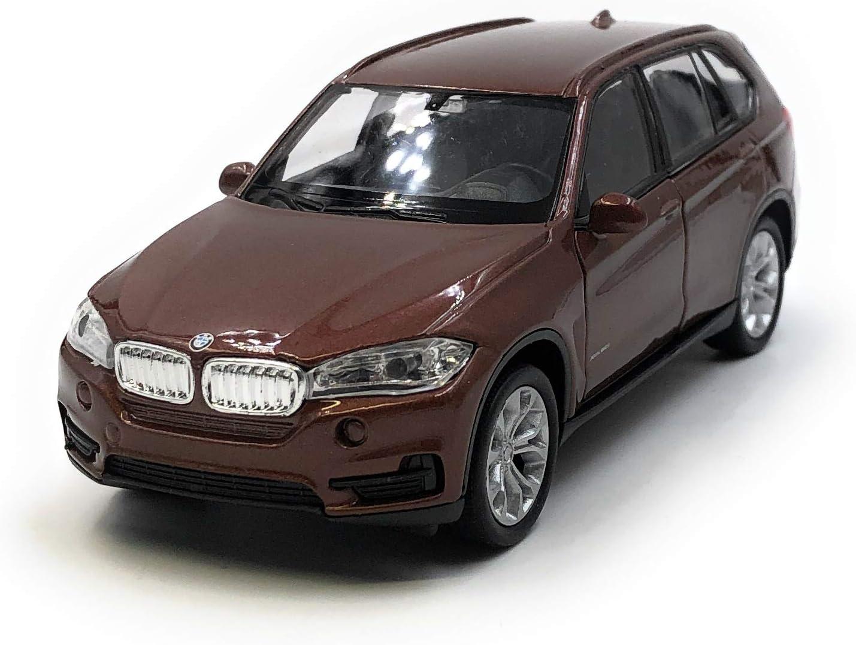 Onlineworld2013 Model Car X5 SUV Marro Car Scale 1: 34-39 con ...