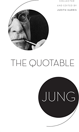 The Quotable Jung (English Edition)
