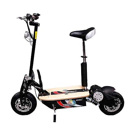 Fotona Mobility Patinete Eléctrico 2000W de 3 Ruedas hasta ...