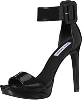 7a7625c2142 Steve Madden Women s Moto Pump  Buy Online at Low Prices in India ...