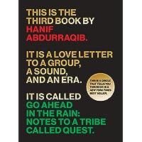 Abdurraqib, H: Go Ahead in the Rain (American