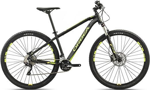Orbea MX 20 Bicicleta de montaña tamaño 29