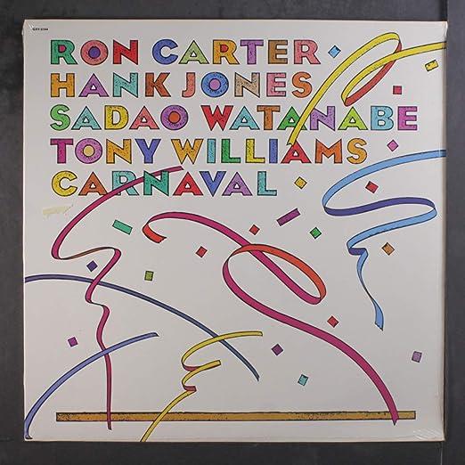 Carnaval: RON CARTER, ETC: Amazon.es: Música