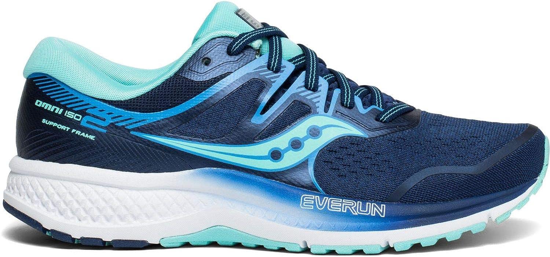 Saucony Womens Omni ISO 2 Running Shoe