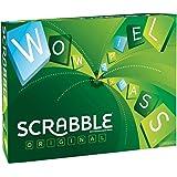 Mattel Scrabble Original - Juego de tablero (Multi)