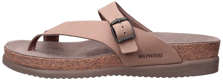 Mephisto Helen Camel Sandalebuck 453.17.002 Camel Helen 03f6ff