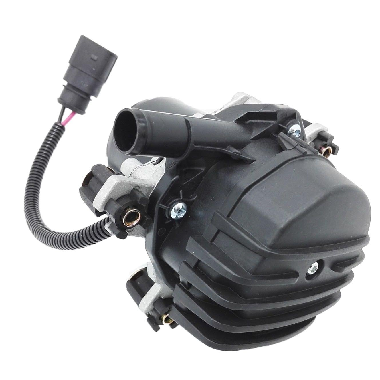 Secondary Air Injection Pump for 2003-2006 Porsche Cayenne S Turbo 4.5L V8 Passenger//Right Side