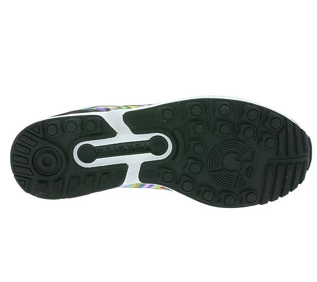 Herren Flux Mehrfarbig adidas Turnschuhe B25394 Originals ZX Schuhe Sneaker fIbm6Ygy7v
