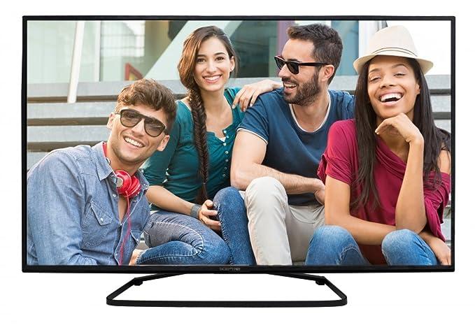 Review Sceptre E505BV-FMQK 50-Inch 1080p LED HDTV