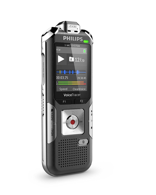 Philips DVT 6010 Registratore Digitale DVT6010/00