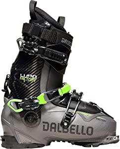 Dalbello Sports Lupo Factory Alpine Touring Ski Boot