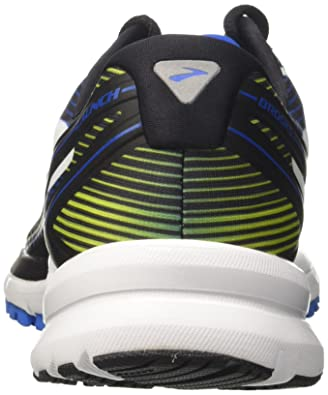 New Brooks Launch 4 Running Shoe 1102441D Select Blue-White or Black-Blue $100