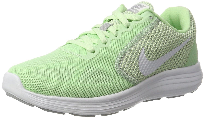 NIKE Damen 819303-009 (Fresh Trail Runnins Sneakers Grün (Fresh 819303-009 Mint/Weiß-wolf Grau) c93906