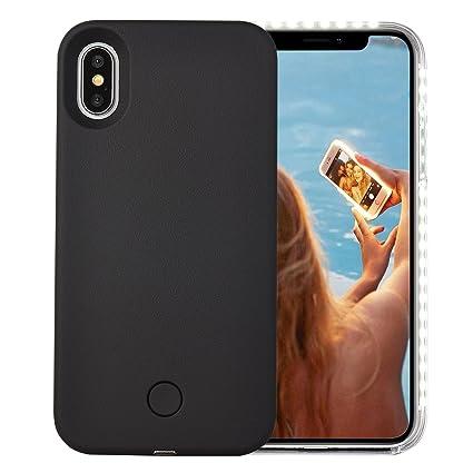 light up phone case iphone x