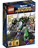 LEGO Super Heroes 6862 - Superman vs Lex Luthor