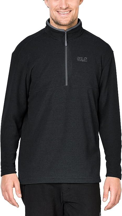 Jack Wolfskin Kiruna Fleece Jacket | Insulated | Fast Drying