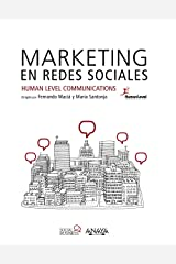 Marketing con Redes Sociales Paperback