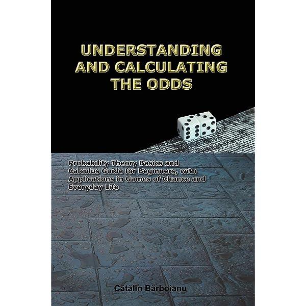 Sports betting probability theory and mathematical statistics wgc hsbc golf betting